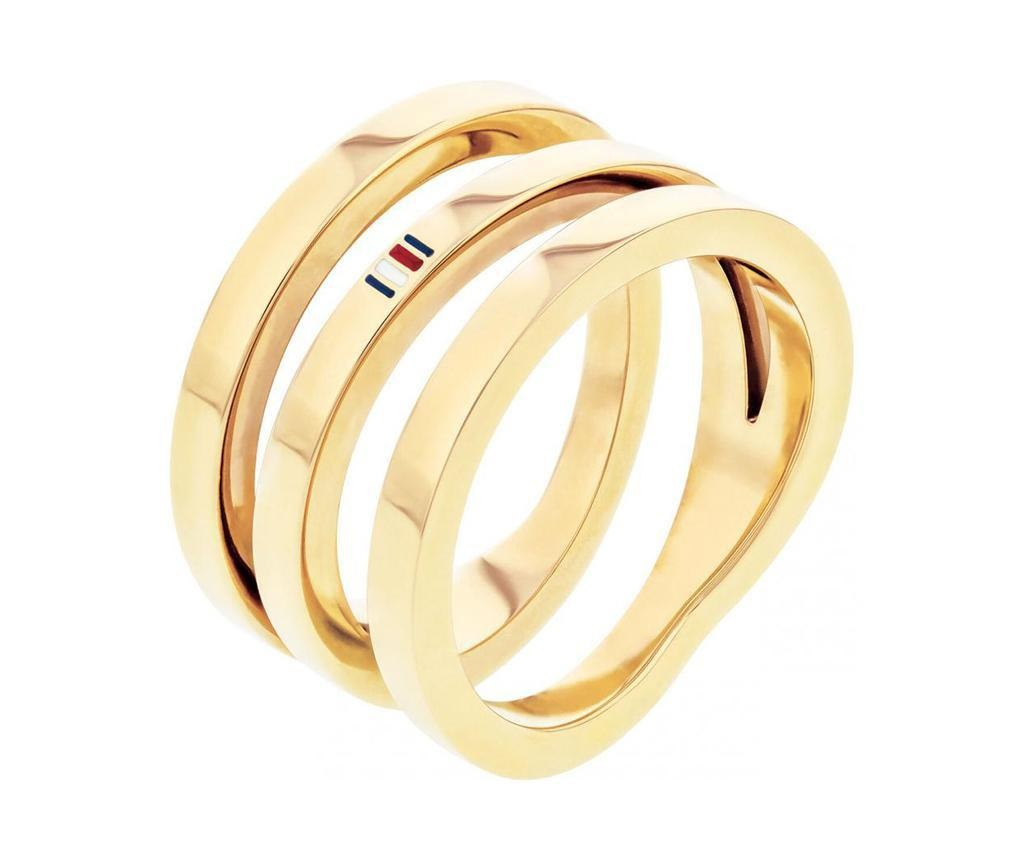 Inel Tommy Hilfiger Classic 58 mm