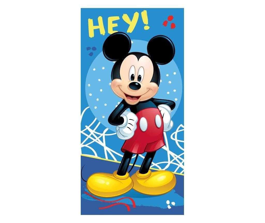 Prosop de baie Mickey 70x140 cm