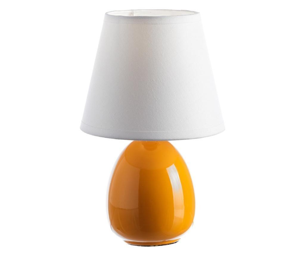 Luna Orange Éjjeli lámpa