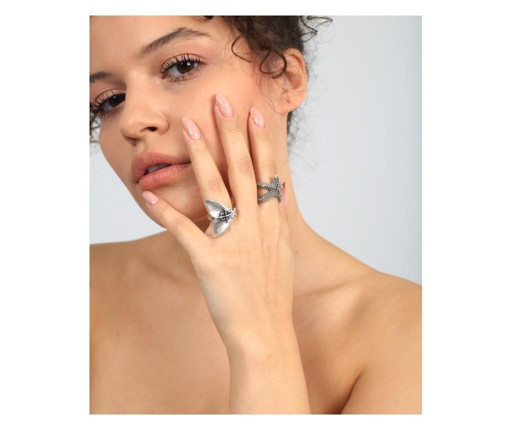 Sada 2 prstenů Style