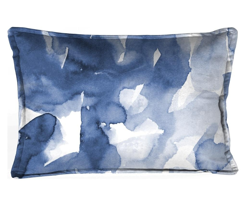 Perna decorativa Watercolor 35x50 cm